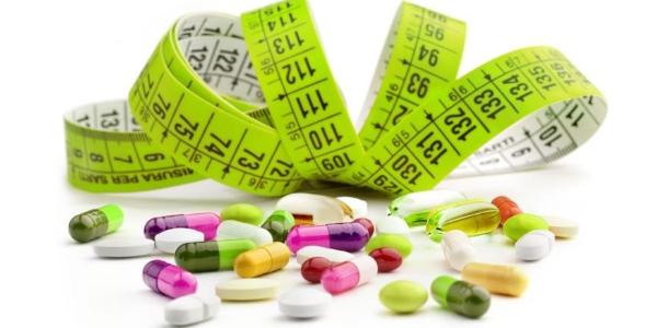 Leki na odchudzanie - czy to ma sens?