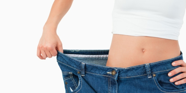 Jak szybko schudnąć z różnych części ciała?